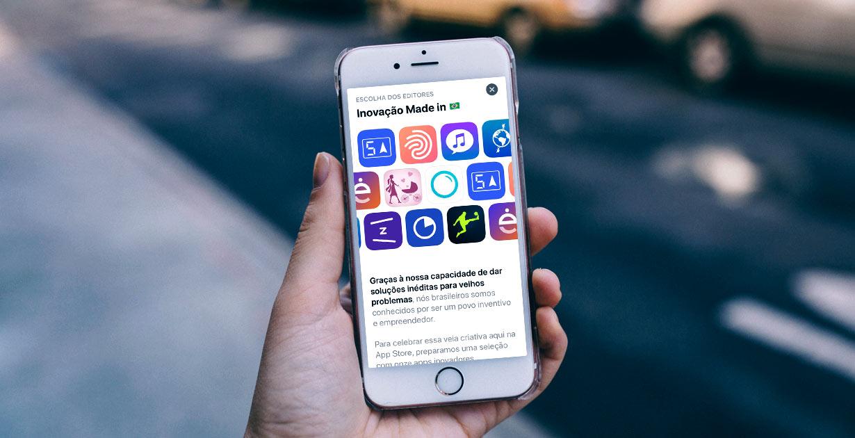 App Store Optimization (ASO) é o Search Engine Optimization (SEO) das lojas de aplicativo. Veja 5 boas práticas para otimizar a presença do seu app nas lojas