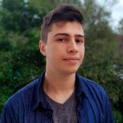 Alysson Mainieri é um dos idealizadores do Conteúdo Digital.net.br