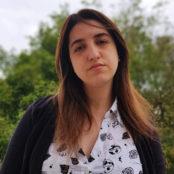 Stephanie Espindola é uma das idealizadoras do Conteúdo Digital.net.br