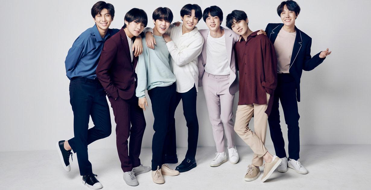 Com uma estratégia de marketing e storytelling consistente, o BTS conquistou milhões de fãs, se tornando a maior banda de K-POP da atualidade