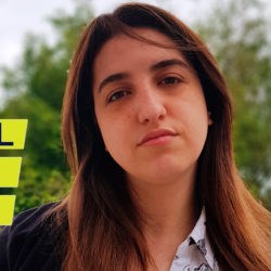 Stephanie Espindola, do Conteúdo Digital, é palestrante confirmada no Social Media Week SP 2018